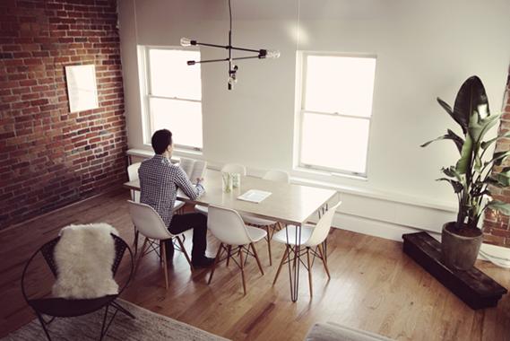 9 Tipps - Arbeiten AM Unternehmen