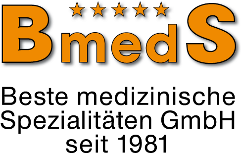 BmedS Beste medizinische Spezialitäten GmbH seit 1981
