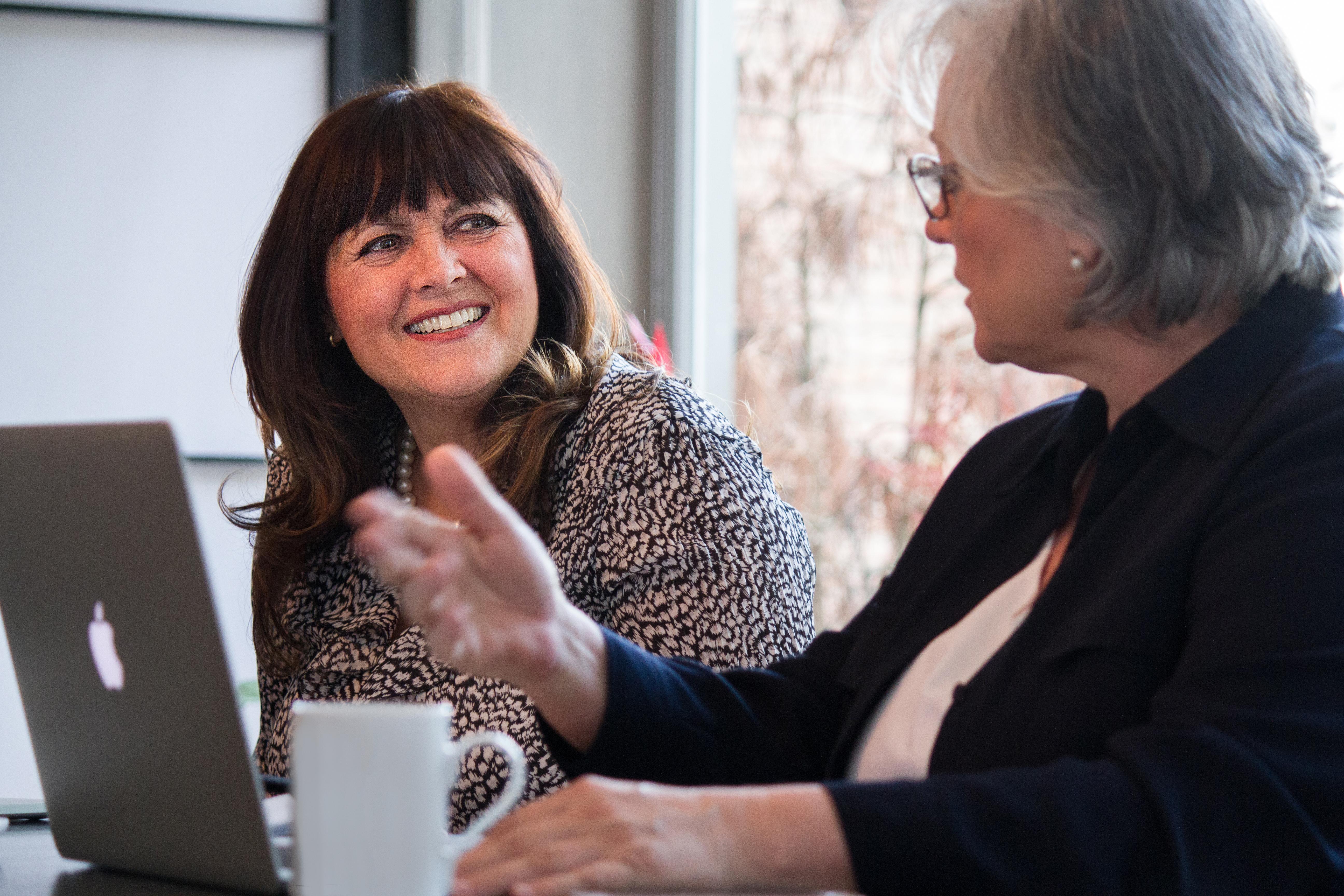 Vom hohen Wert einer real gelebten Praxiskultur: Hoch motivierte Mitarbeiter und hoch zufriedene Patienten